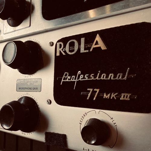 ROLA 77