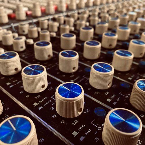 Auditronics 501